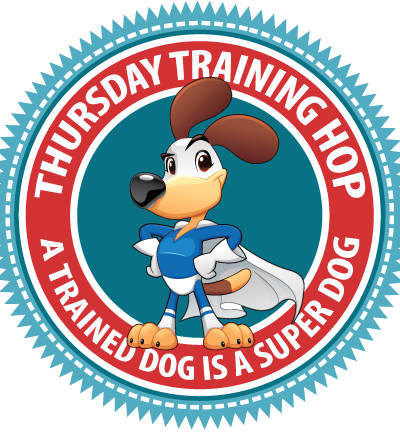 Thursday Training Hop #1 – I Must Confess…
