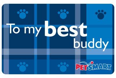 Pet Giveaway Petsmart