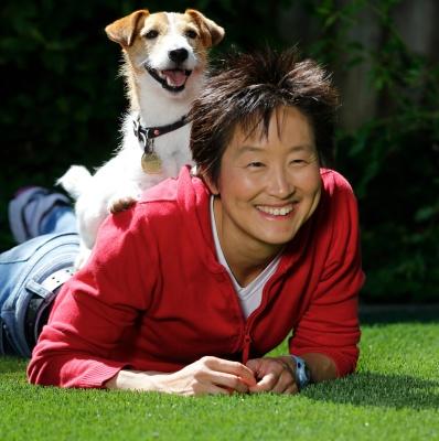 Dr. Sophia Yin