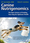 Canine Neutrigenomics