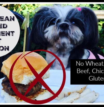 Petcurean Limited Ingredient Diet for Dogs