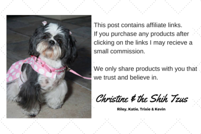 Affiliate Link Acknowledgement