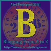 "A to Z BAdge ""B"" Dog Breeders"
