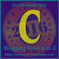 "A to Z Badge ""C"" Puppy Crate Training"