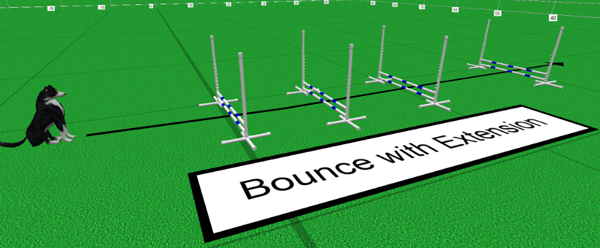 Bounce-Extension