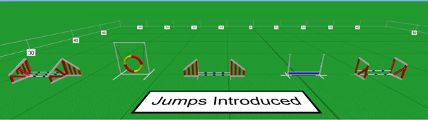 Jumps-Introduced