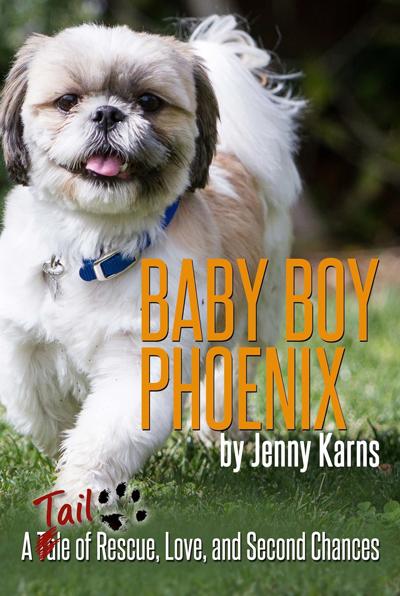 Baby Boy Phoenix