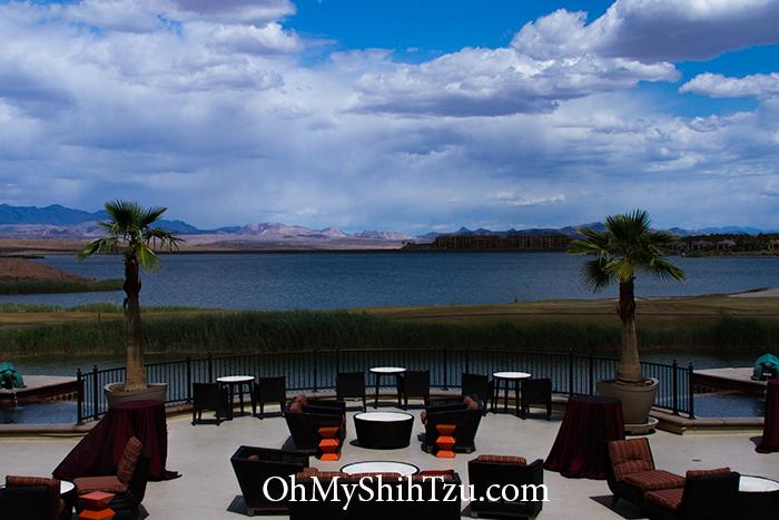 Westin Lake Las Vegas Terrace