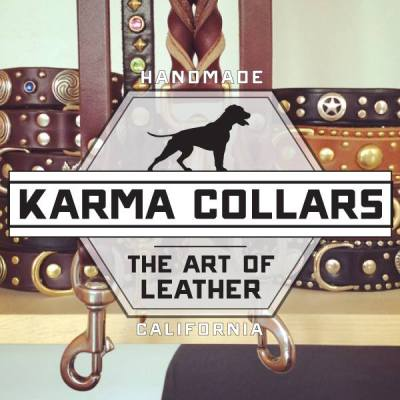 Pet Giveaway Karma Collars