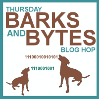 Thursday Bark Bytes Logo