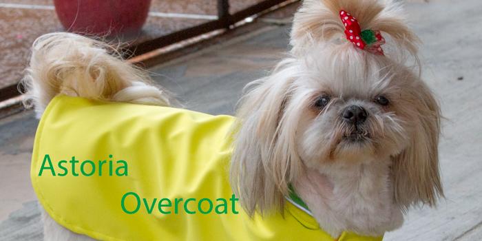 Astoria Overcoat
