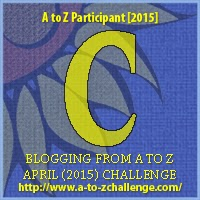 """A to Z Challenge Bade """"C"""""""
