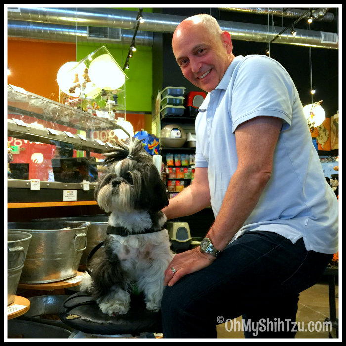 Independent Pet Specialty Retailers